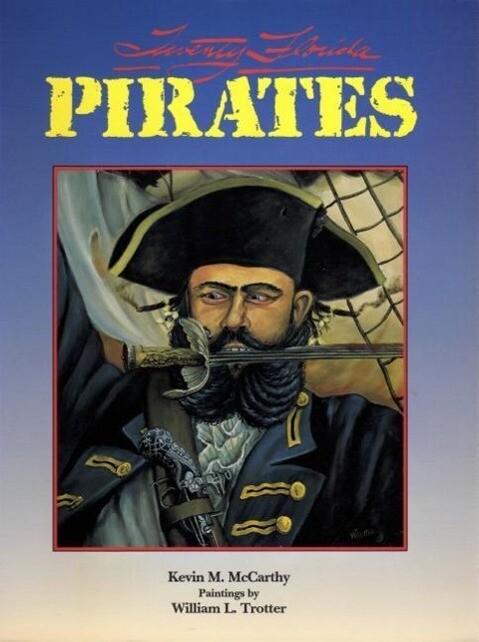 Twenty Florida Pirates als Taschenbuch