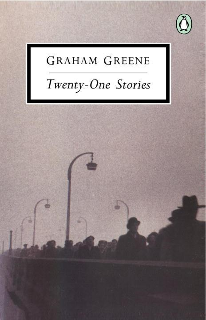 Twenty-One Stories als Taschenbuch