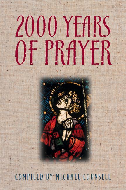 2000 Years of Prayer als Taschenbuch