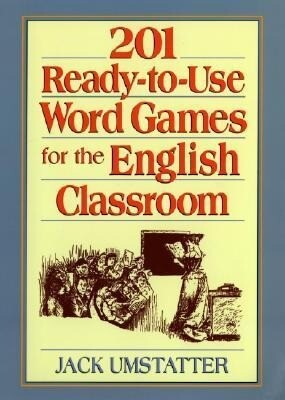 201 Ready-To-Use Word Games for the English Classroom als Taschenbuch