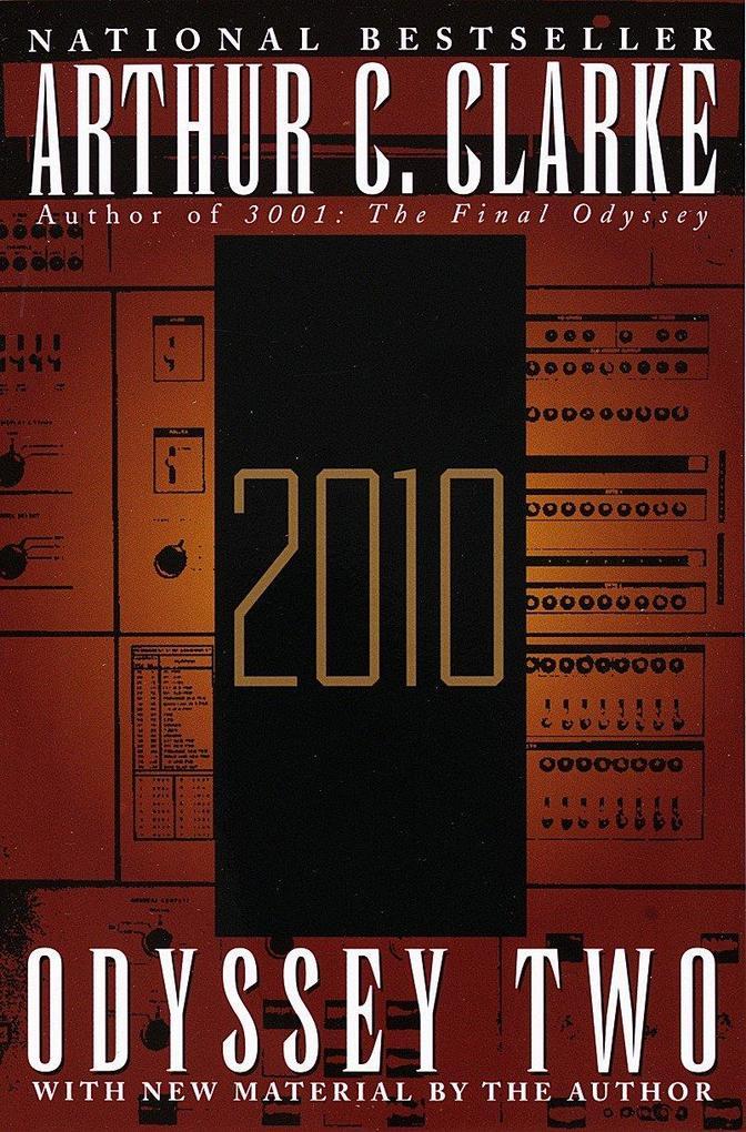 2010: Odyssey Two als Taschenbuch