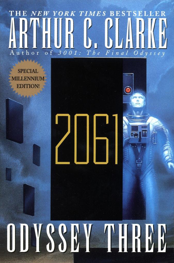 2061: Odyssey Three als Taschenbuch