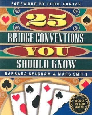 25 Bridge Conventions You Should Know als Taschenbuch