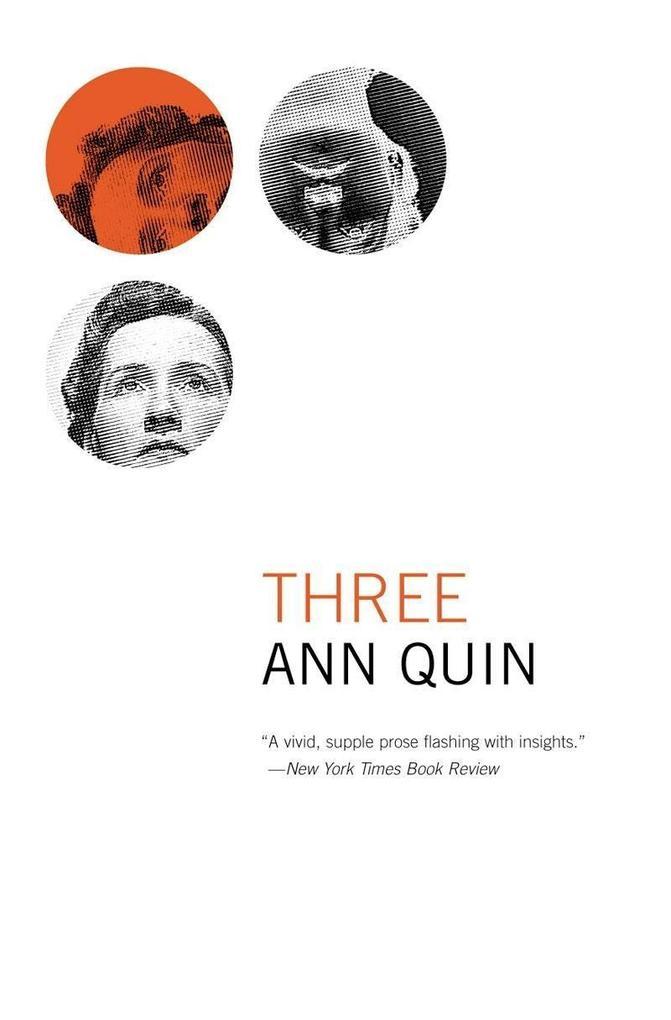 Three als Taschenbuch