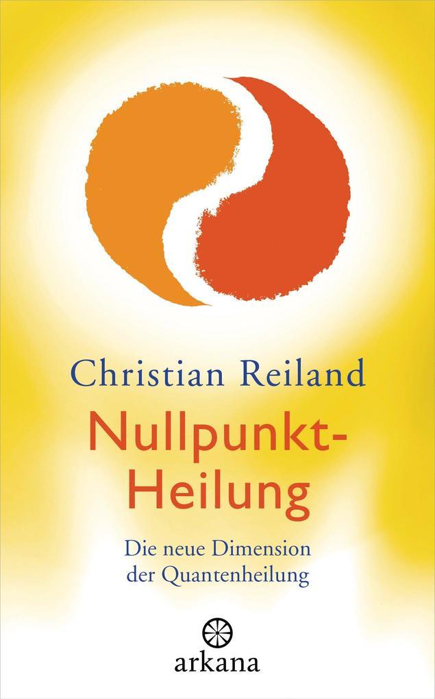 Nullpunkt-Heilung als eBook