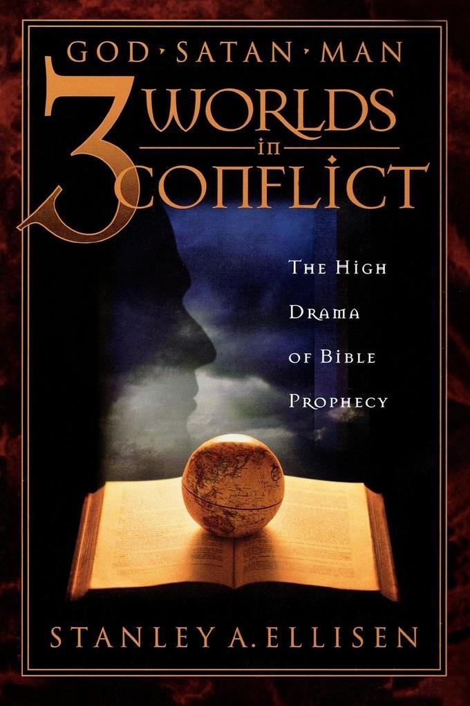 Three Worlds in Conflict als Taschenbuch
