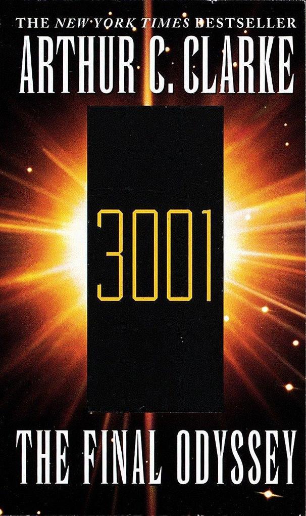 3001 the Final Odyssey als Taschenbuch