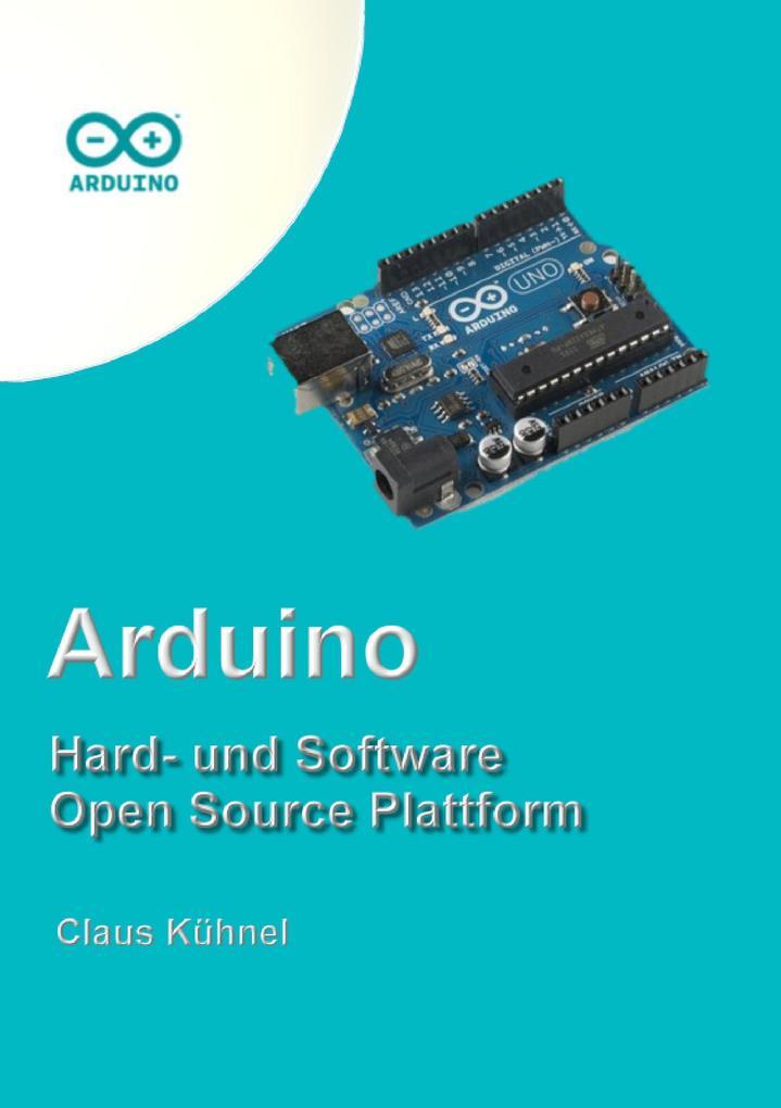 Arduino als eBook