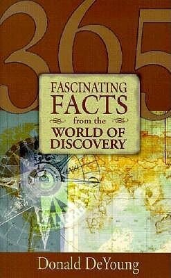 365 Fascinating Facts from the World of Discovery als Taschenbuch