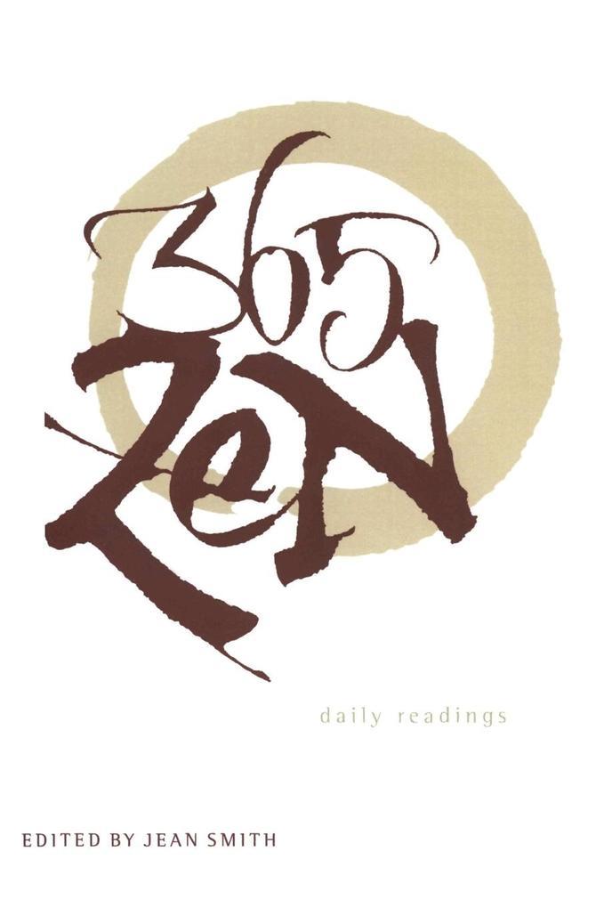 365 Zen als Taschenbuch