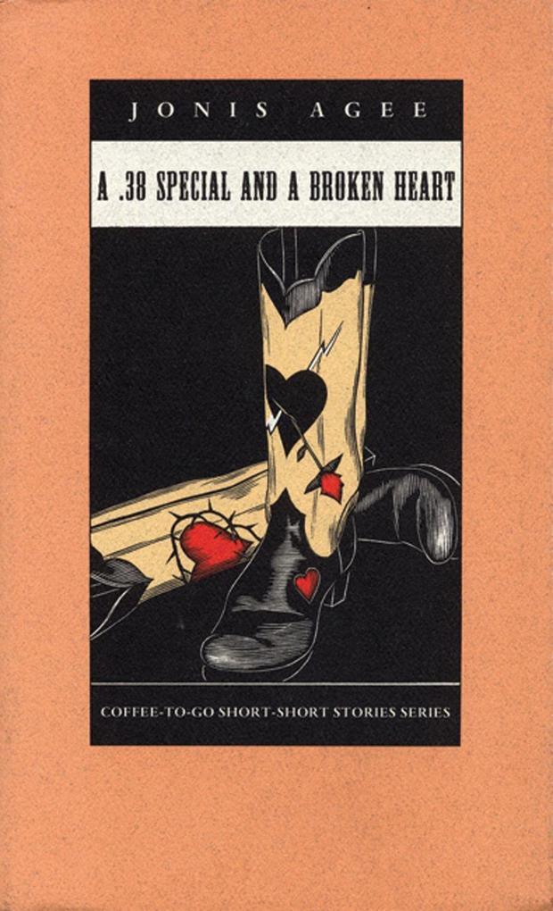 A .38 Special and a Broken Heart als Taschenbuch
