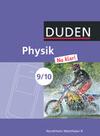 Physik Na klar! 9./10. Schuljahr - Schülerbuch. Realschule Nordrhein-Westfalen