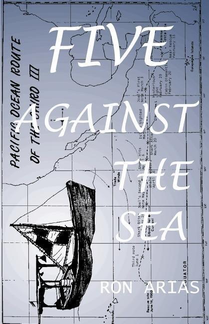 Five Against the Sea als Taschenbuch