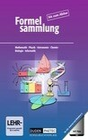 Formelsammlung bis zum Abitur. Allgemeine Ausgabe - Formelsammlung mit App