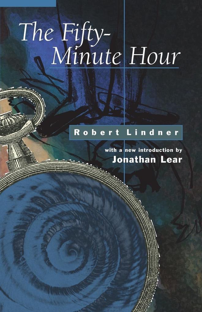 The Fifty-Minute Hour als Taschenbuch