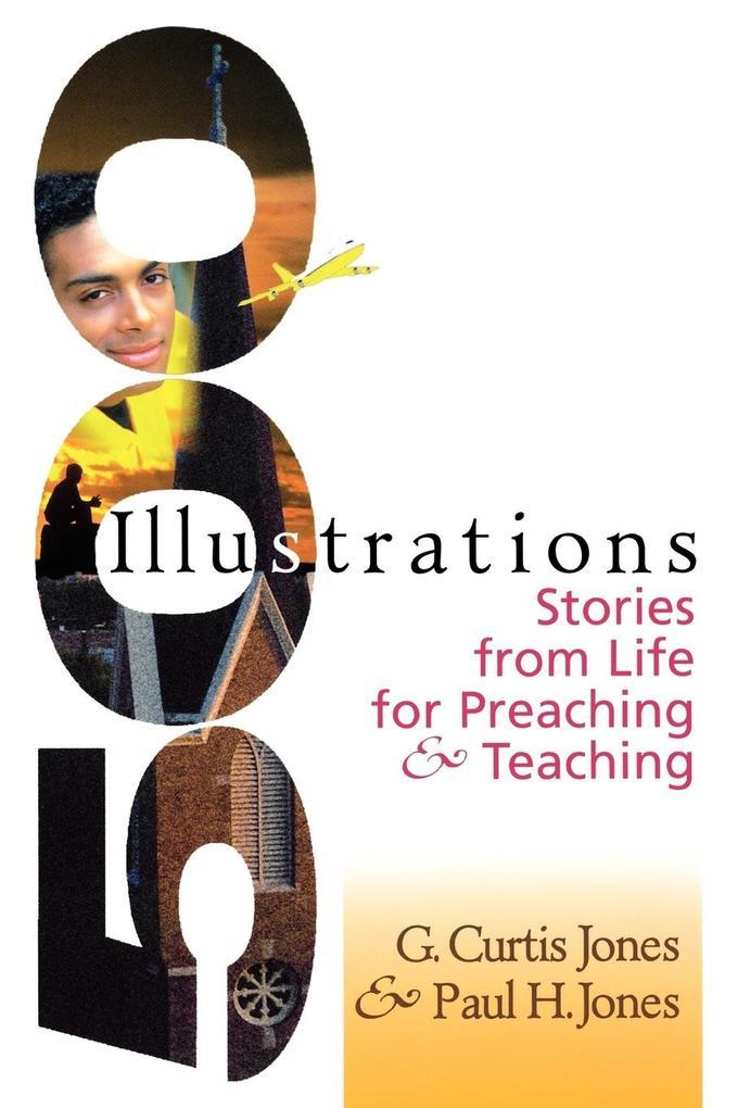 500 Illustrations als Taschenbuch
