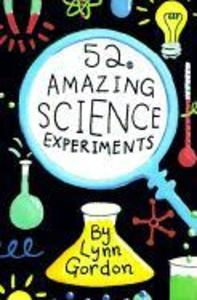 52 Amazing Science Experiments Cards als Spielwaren