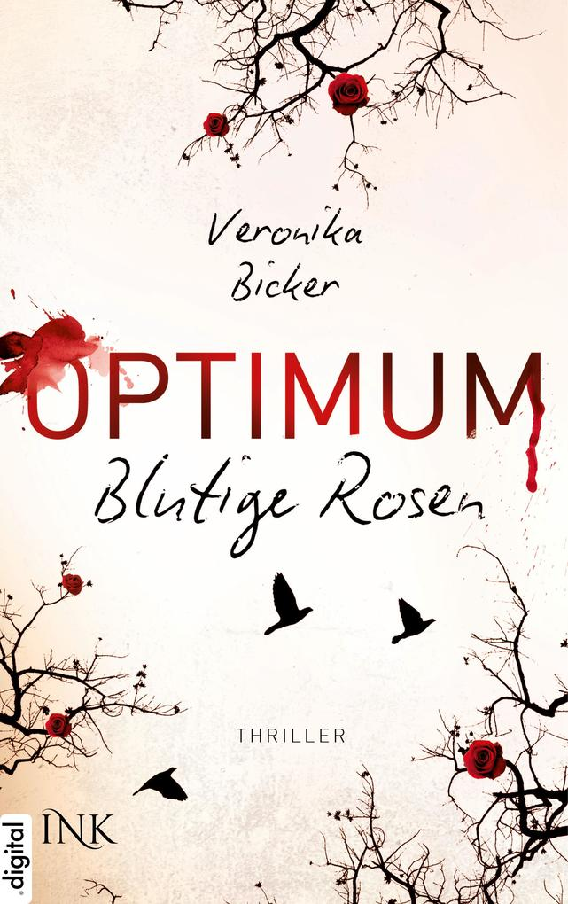 Optimum - Blutige Rosen als eBook