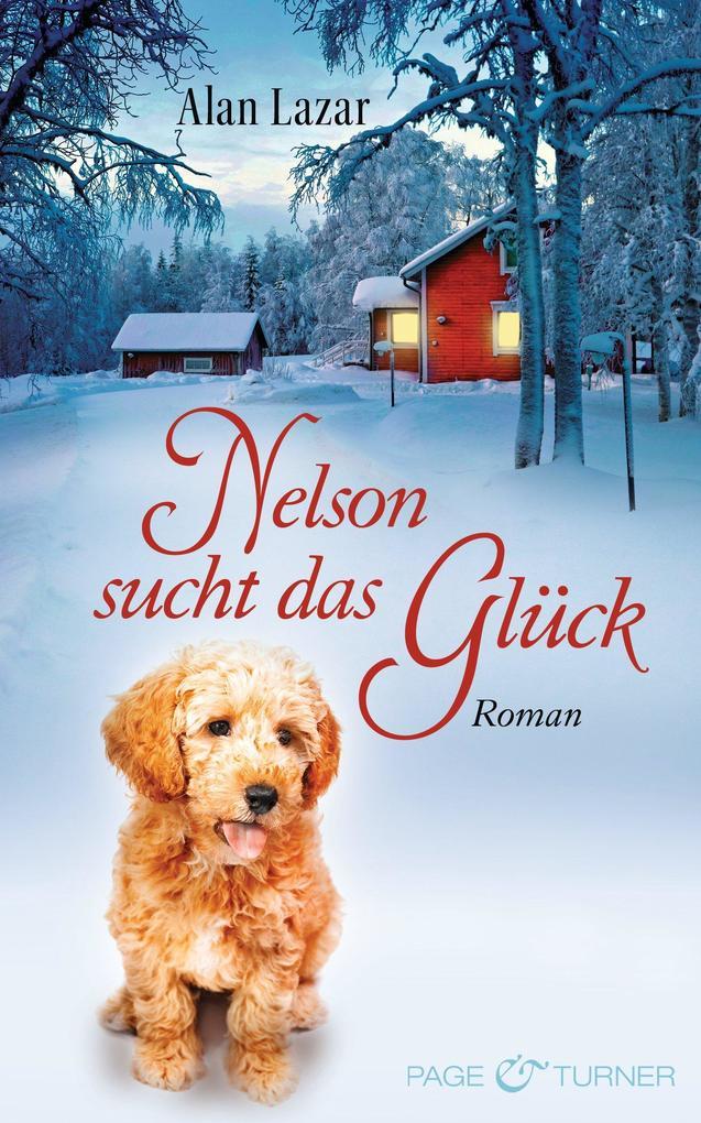Nelson sucht das Glück als eBook von Alan Lazar