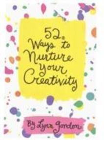 Fifty Two Ways to Nurture Your Creativity als Spielwaren