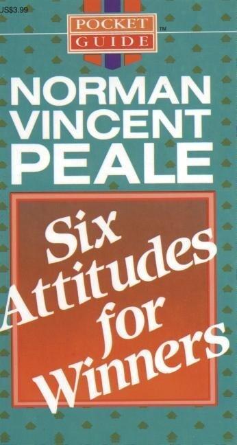 Six Attitudes for Winners als Taschenbuch