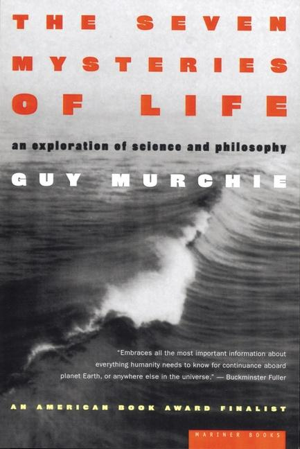 The Seven Mysteries of Life: An Exploration of Science and Philosophy als Taschenbuch