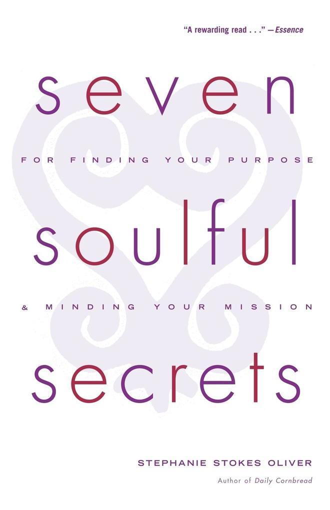 Seven Soulful Secrets als Taschenbuch
