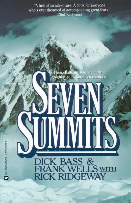 Seven Summits als Taschenbuch