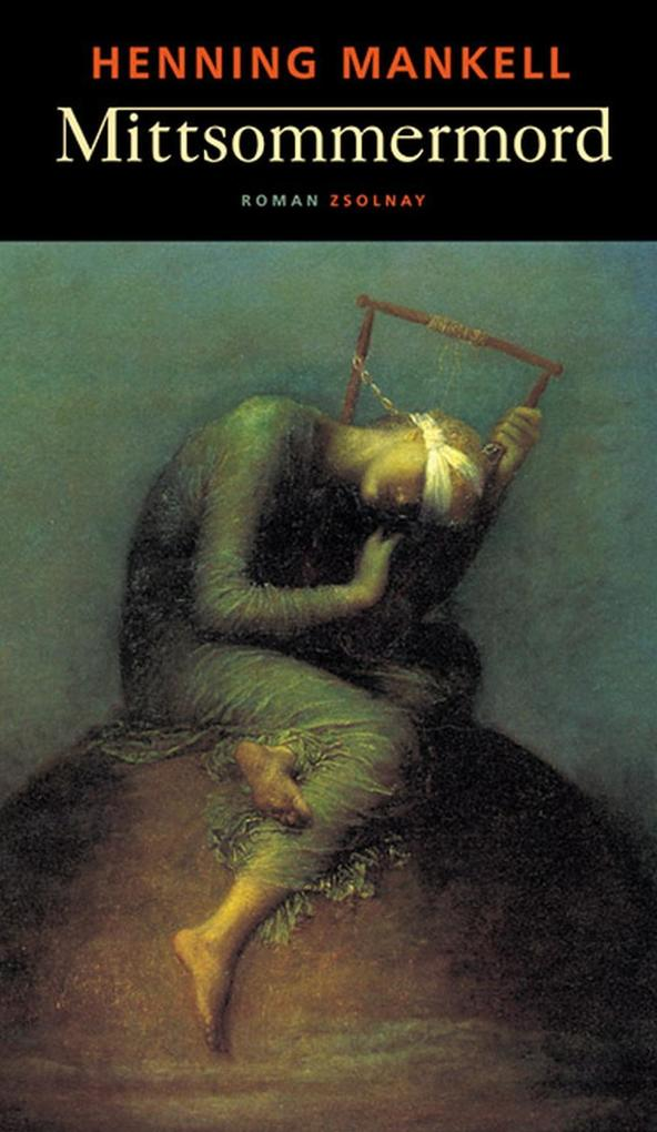 Mittsommermord als eBook von Henning Mankell