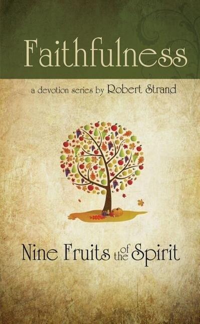 Faithfulness als Taschenbuch