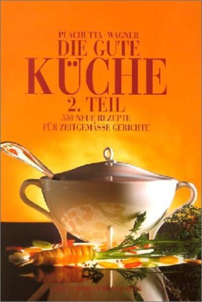 Die gute Küche 2 als Buch