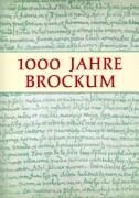 1000 Jahre Brockum als Buch