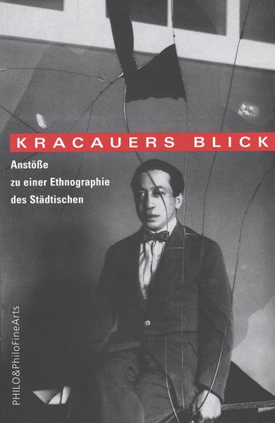 Kracauers Blick als Buch