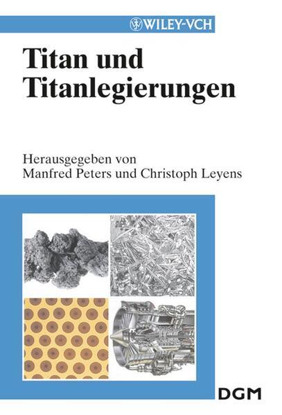 Titan und Titanlegierungen als Buch