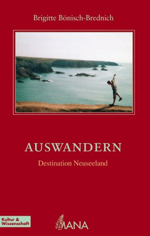 Auswandern - Destination Neuseeland als Buch