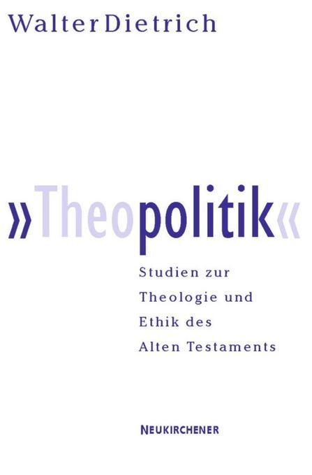 'Theopolitik' als Buch