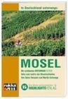 In Deutschland unterwegs: Mosel