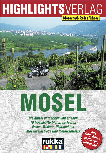 In Deutschland unterwegs: Mosel als Buch