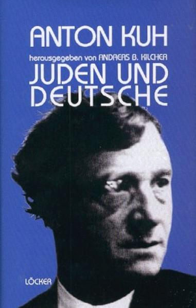 Juden und Deutsche als Buch
