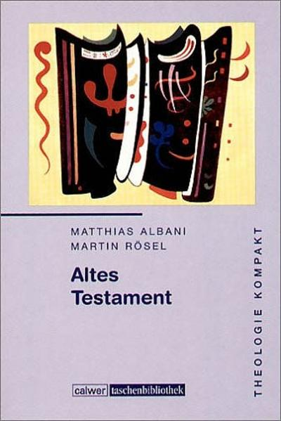 Altes Testament als Buch