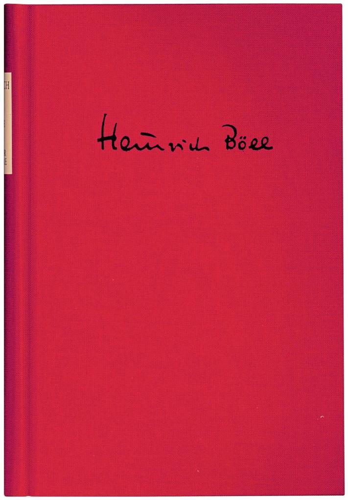 Kölner Ausgabe Band 11 als Buch