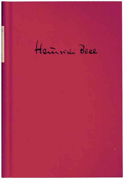 Kölner Ausgabe Band 15 als Buch