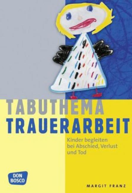 Tabuthema Trauerarbeit als Buch