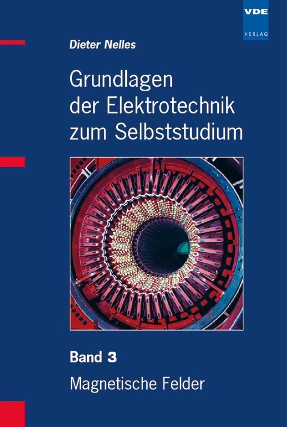 Grundlagen der Elektrotechnik zum Selbststudium 3 als Buch