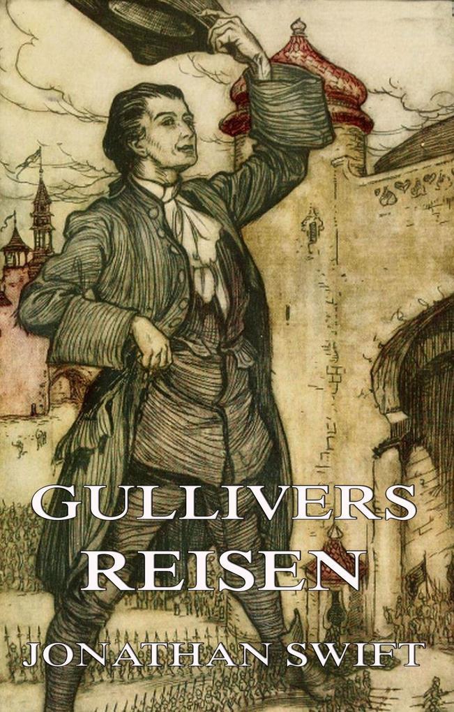 Gullivers Reisen als eBook