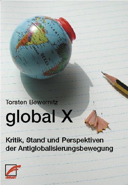 global X als Buch