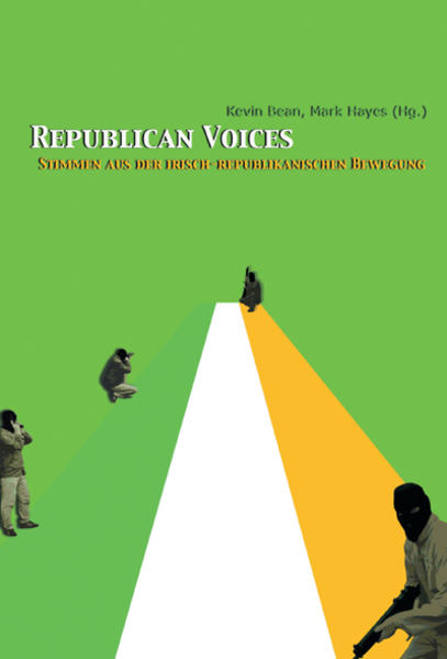 Republican Voices als Buch