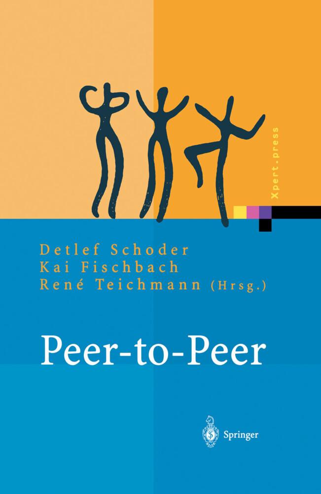 Peer-to-Peer als Buch