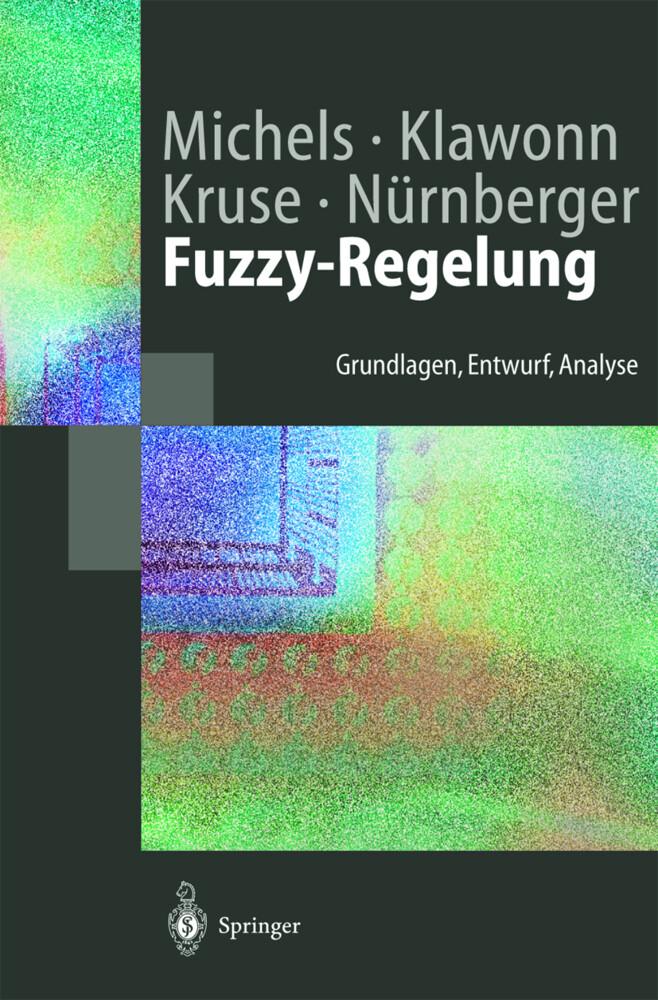 Fuzzy-Regelung als Buch