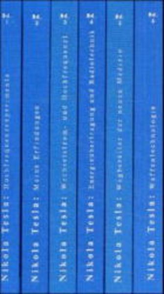 Seine Werke als Buch